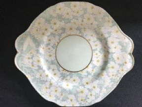 Paragon CHIPPENDALE serving plate